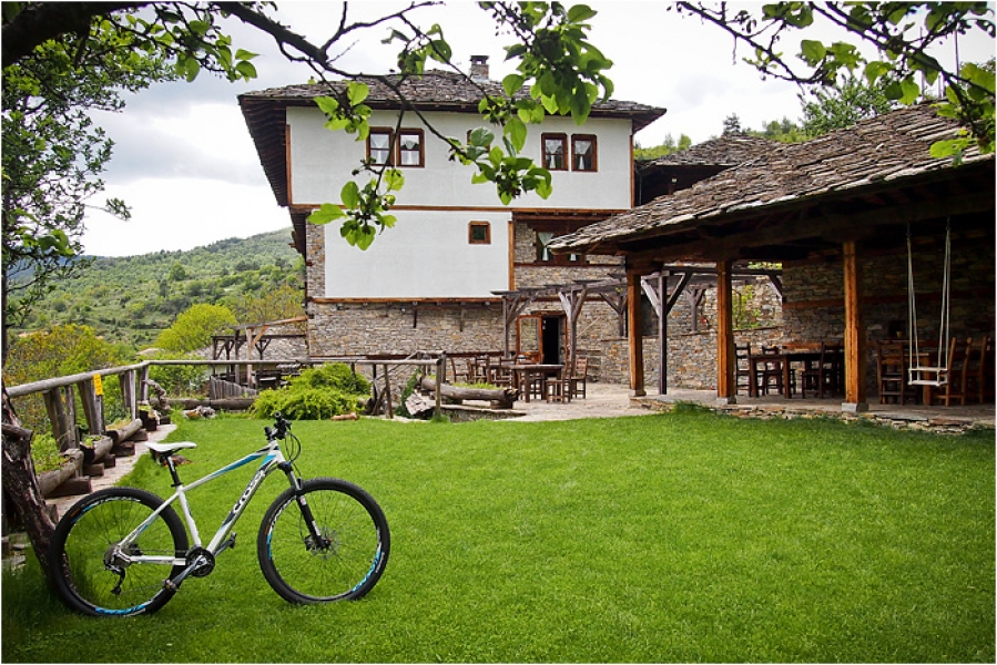 Cycling tour The Mystical Rhodope Mountains